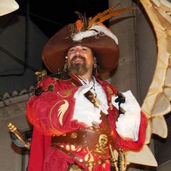 Andrés Fuster Iglesias - Capità Cristià 2009