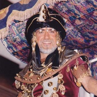 Vicent Roig Tomás - Capità Moro 1992