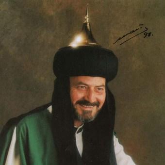 Arturo Tomás - Captià Moro 1998