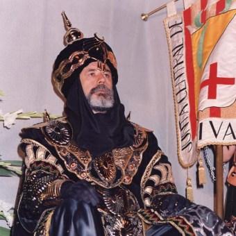 Carlos Canet - Capità Moro 1993