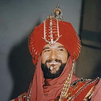 Paco Uber - Ambaixador Moro 1998