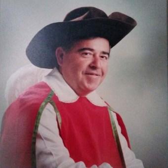 Rafael Catalá Todolí - Capità Cristià 1989