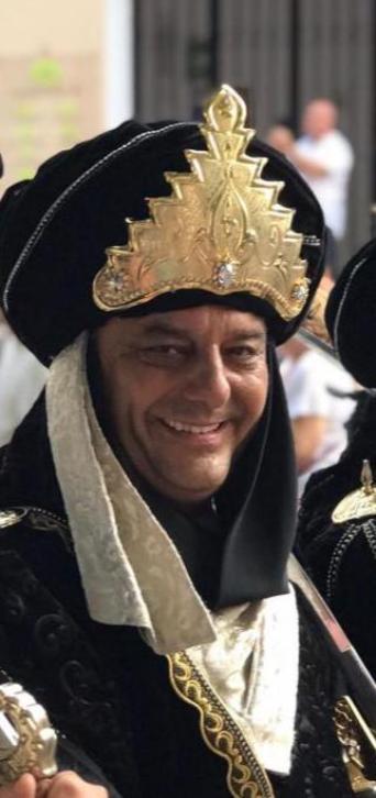 Ambaixador: Juan Manuel Aracil Portes (Manolo)