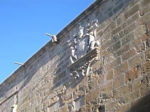 Escudo Francisco de los Cobos