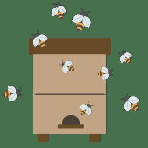 impacto sobre la apicultura