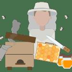 tareas apicultura