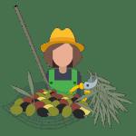 tareas olivicultores