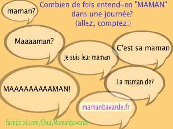 Blog review #19 : être maman