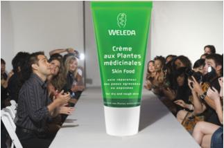 Crème Skin Food Weleda