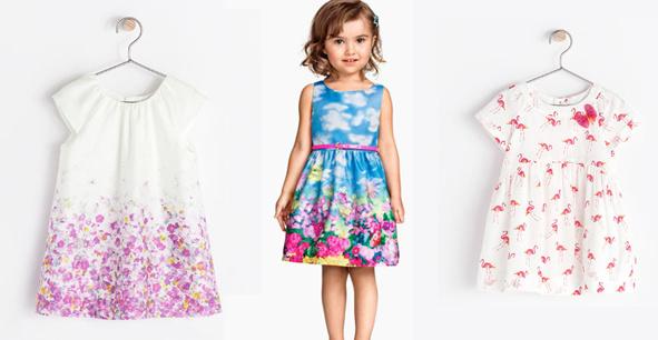 Shopping de printemps #2 : les robes