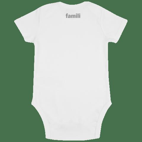 Le body contre l'infertilité [Samedi mode]