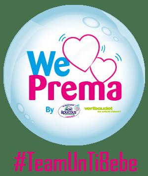 We love Prema #TeamUntibebe
