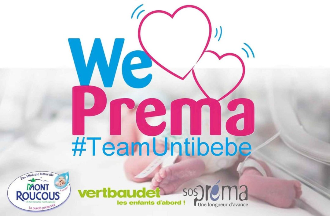 Appel aux dons #WeLovePrema