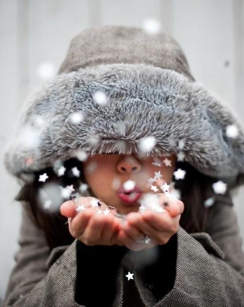 53 billets en 2015 : Ce que j'aime en hiver [S6]