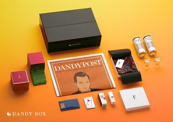 Idées cadeaux Fête des pères spécial Box