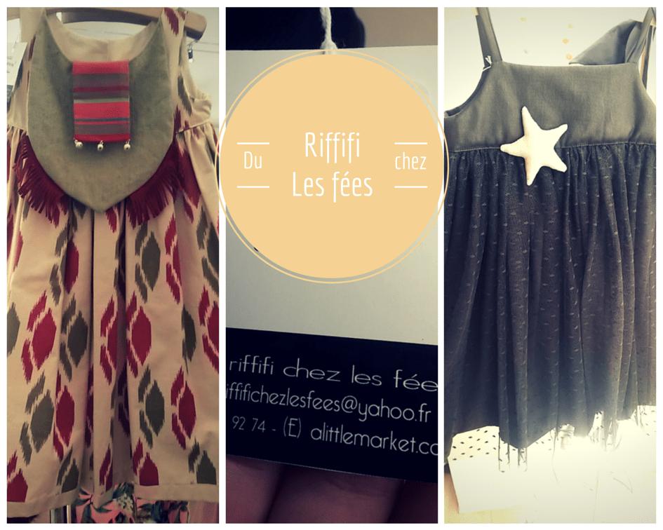 Shopping & découvertes [Samedi Mode]