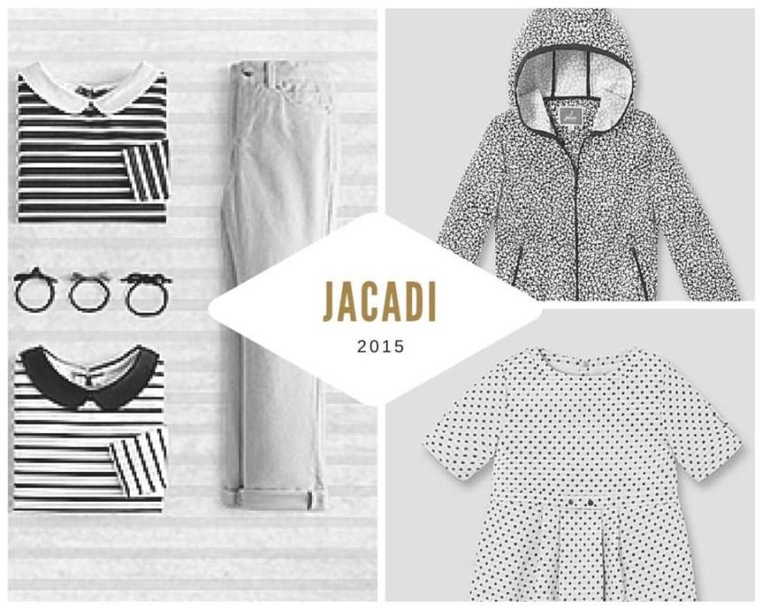 La nouvelle collection automne de Jacadi