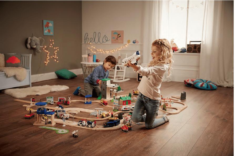 Lidl &amp&#x3B; les jouets en bois [Concours terminé]