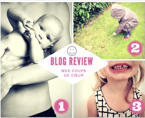 Blog review #52 : le 10ème mois, faire ce qu'on dit et donner du bonheur