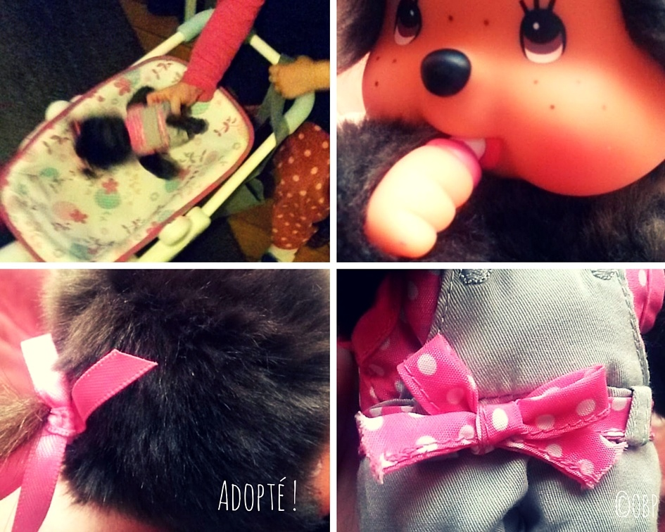 MonChhichi #TeamPipelettes (concours terminé)