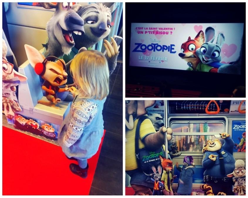Zootopie : le nouveau Disney