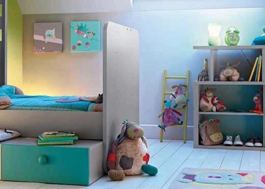Mes 3 astuces déco pour une chambre d'enfant Alinéa
