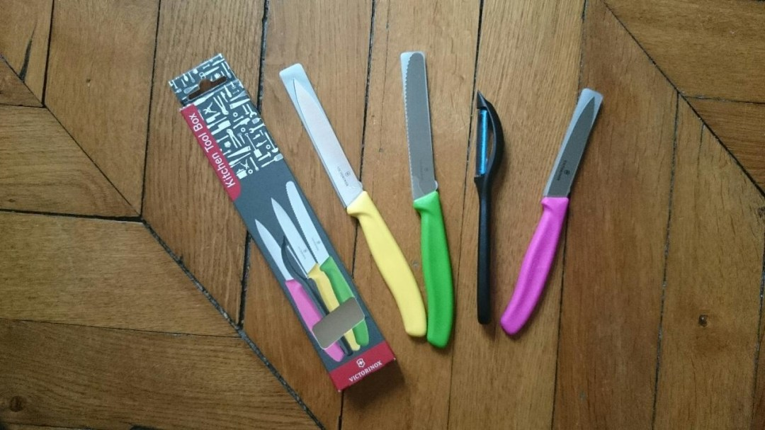 Kitchen Tool Box (concours terminé)