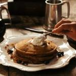 Crepes, chandeleur et pâtes à tartiner maison !