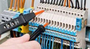 verification installation électrique pour prévention incendie domestique feu