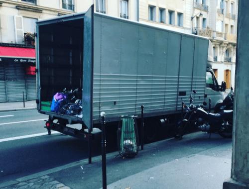 Notre déménagement de Paris à Tours, avec quelques astuces à la clés