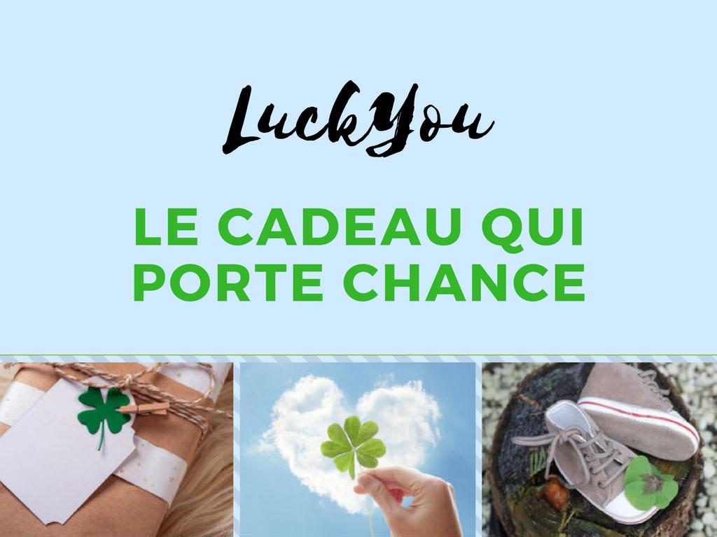 Luckyyou, OBP
