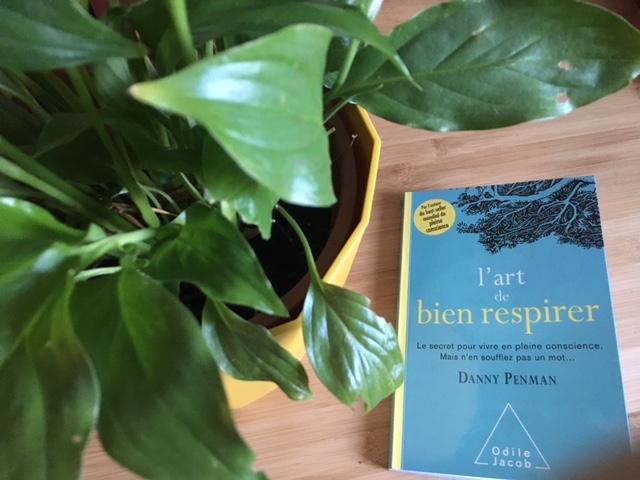 L'art de bien respirer #lecture