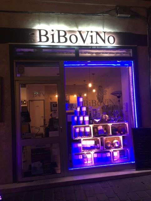 Bibovino Tours