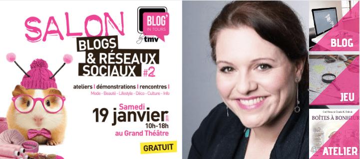 Blog in Tours #2 : rdv samedi 19 janvier 2019 à l'Opéra