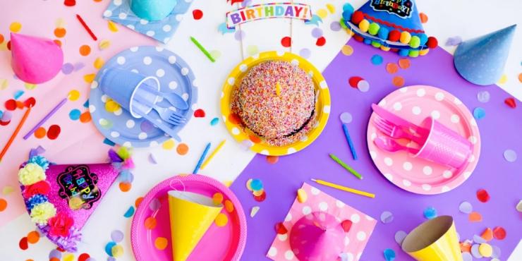 Déléguer l'animation de l'anniversaire de son enfant !