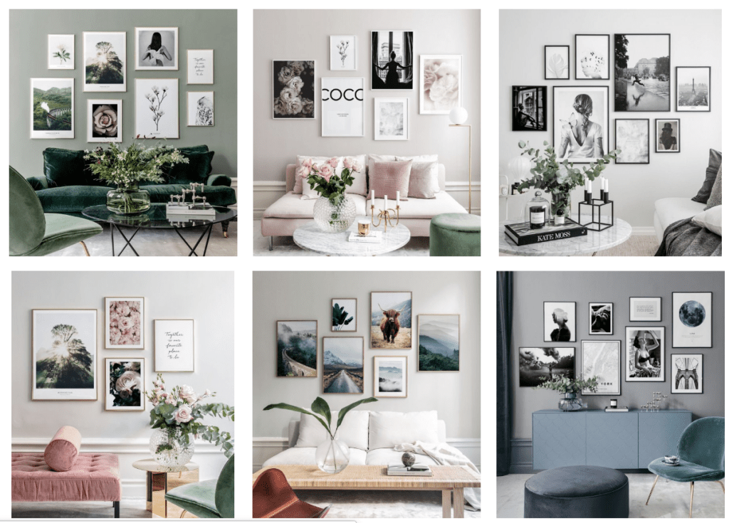 Ambiances Poster Store