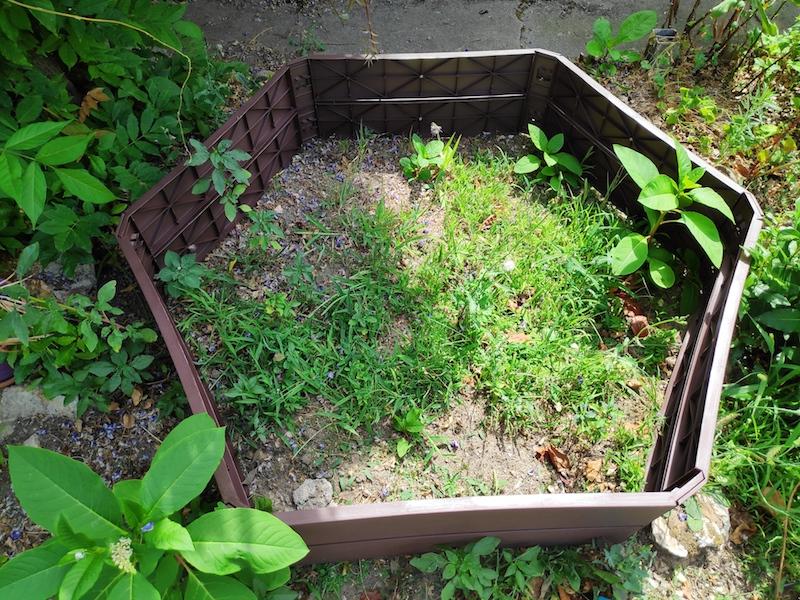 carré potager Maxi Toys Oasis Garden