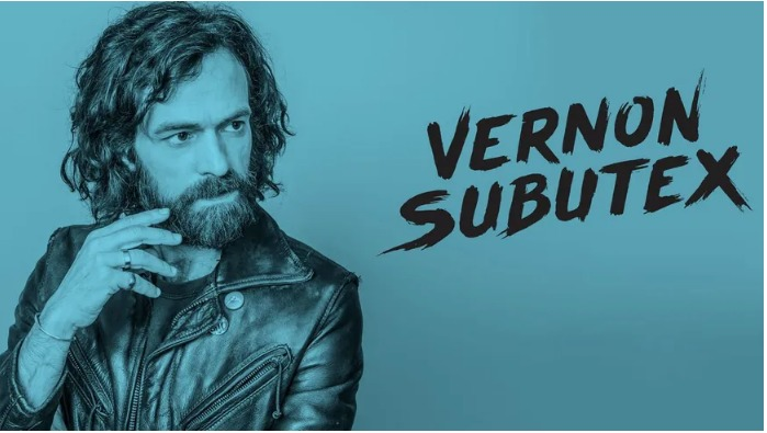 4 raisons de regarder Vernon Subutex
