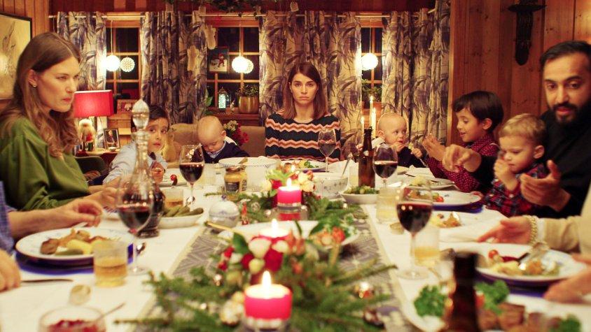 Home for Christmas – Netflix