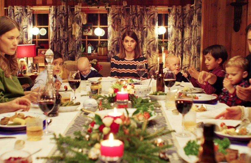 Home for Christmas - la Bridget Jones norvégienne