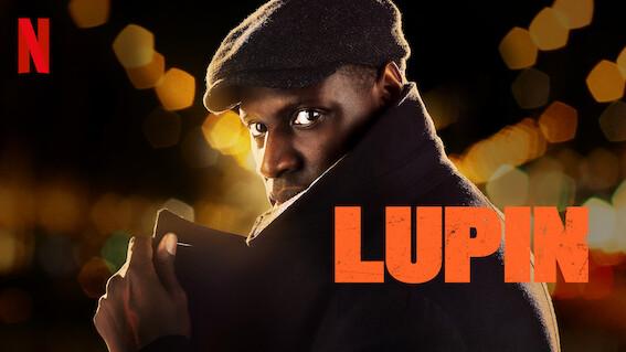 5 raisons de regarder Lupin, dans l'ombre d'Arsène #netflix