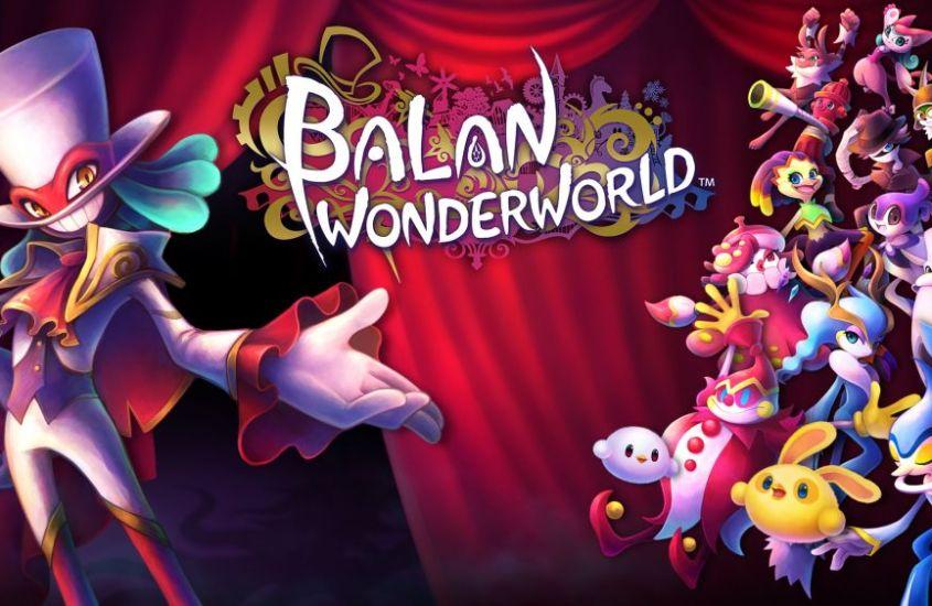 On a testé la démo de Balan WOnderworld