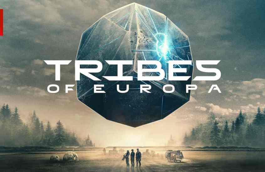 Tribes of Europa – Netflix
