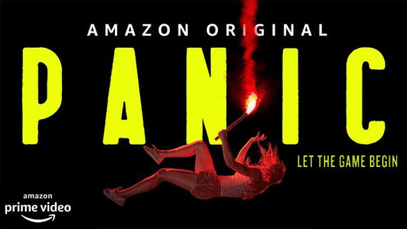 Panic, la série Amazon Prime