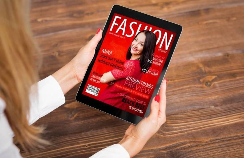 Qu'est-ce qui explique le succès des magazines féminins ?