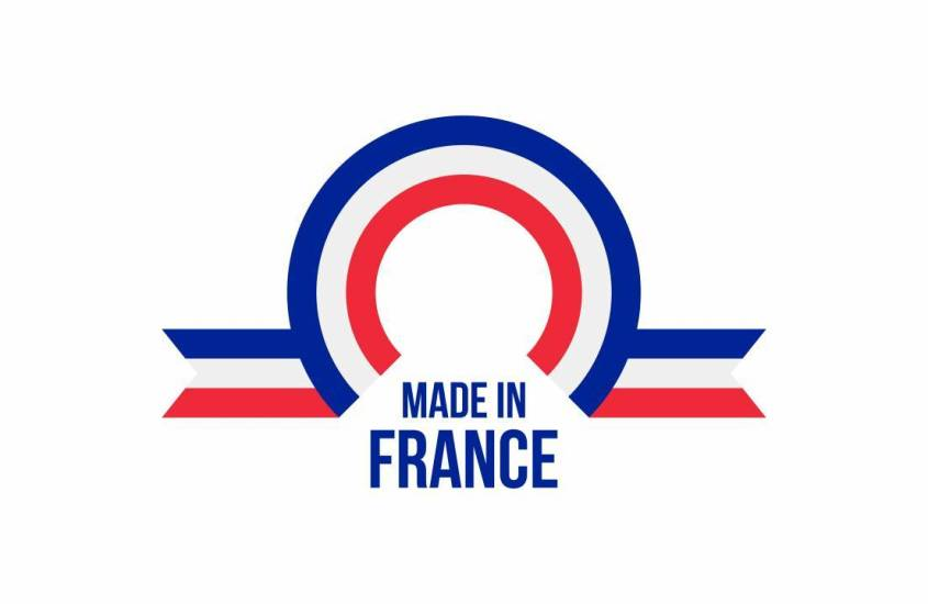 4 indispensables made in France