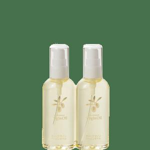 Olive Manon Virgin Oil 100ml x 2