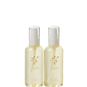 Olive Manon Virgin Oil 100ml x 2