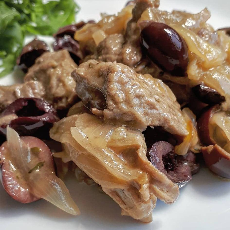 straccetti-di-tacchino-al-limone-con-olive