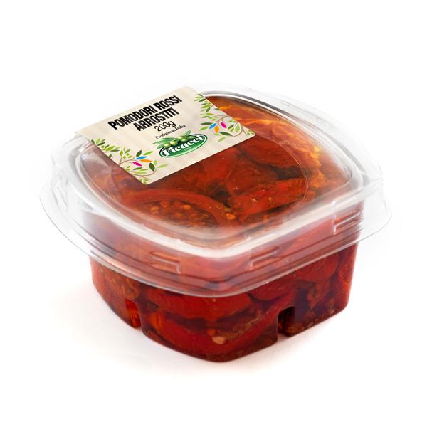 vaschetta da 200g di pomodorini freschi al forno